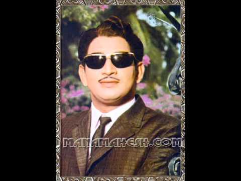 Super Star Krishna Movie Collection -2 Manamahesh video