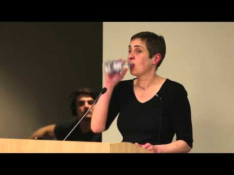 Are Men Obsolete? Q & A: Karen Straughan Speaks at Ryerson University