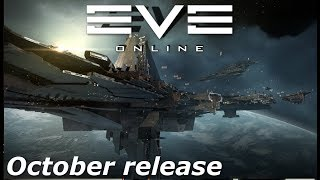 EVE Online - October patch notes (discussion video)