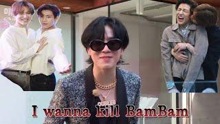 YUGYEOM AND BAMBAM MOMENTS #1