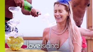 Challenge: Ladies Day | Love Island 2018
