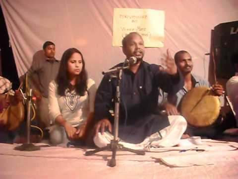 Babasaheb Dr.ambedkar Song By Prof. Veeramani video