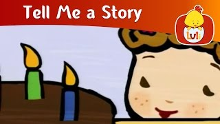 Tell me a story| Cartoon  for Children - Luli TV