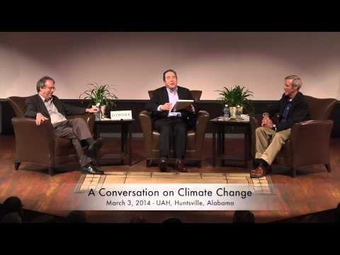 A Conversation on Climate Change