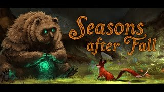 Seasons After Fall {P3}:Water Dragons & Magical Butterflies!