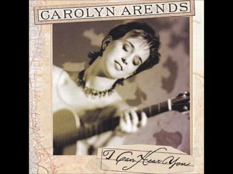 Carolyn Arends - You Take My Soul By Storm