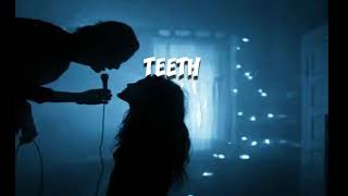 5sos - teeth slowed down