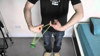 Yo-yo Tutorial: Tractor Beam - Yuji S-Kelly