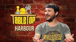TableTop: Wil Wheaton Plays HARBOUR w/ Matt Mercer, Nika Harper, and Kyle Newman!