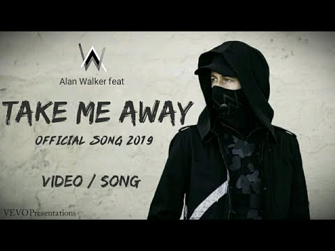 Alan Walker_Take Me Away_|| Official Video Song 2019 || Vevo Musics || allegro themes