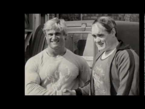 The Mather Movie Daves Gym 1973-2009