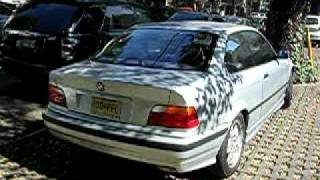 BMW 328i Coupe 1998