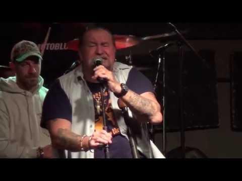Deák Bill Blues Band Koncert Kiskunfélegyháza Rocktár 2015.11.28.