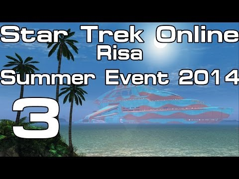 Star Trek Online - Summer Event 2014 - Part 3