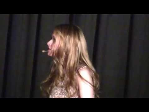Legally Blonde at Fontbonne Hall Academy - Act 1, Part 3