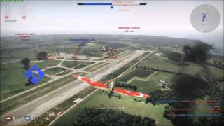 Avermedia LGP Lite GL310 Test Video War Thunder BF109 PC ᴴᴰ
