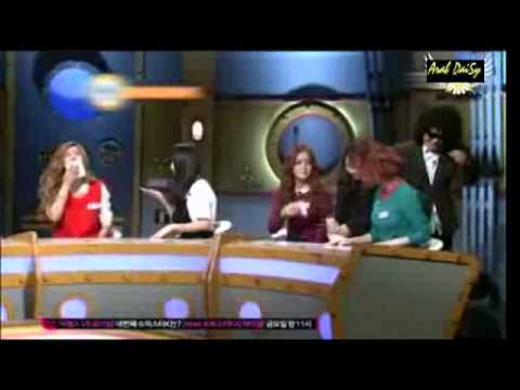 Girl's Day  Beatles Code 2 (hidden Camera) [arabic Sub] video