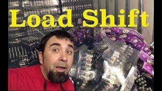 #89 Load Shift!  Trucker Jim's Truckin Journey