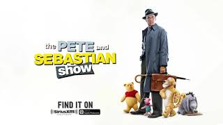 The Pete and Sebastian Show - Plane Rides