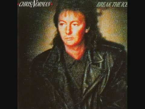 Chris Norman - The Night Has Turned Cold