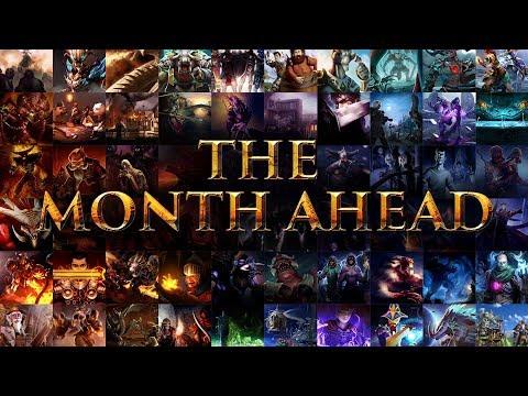 RuneScape's September Month Ahead Q&A live stream