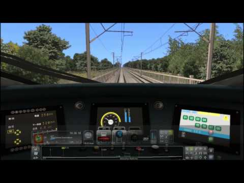 Just released at the following link: http://www.justtrains.net/product/crh-380d-high-speed-train Free Roam round trip. Enjoy the 350 km/h action. Scenario vi...