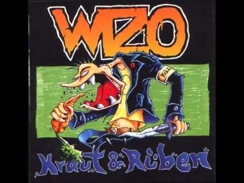 Wizo - Stay Wild