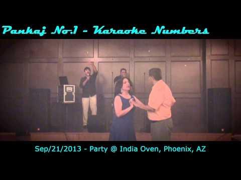 Ye Mera Prem Patra - Sep212013-MusicalPartyPhoenix - By Prabhjot...