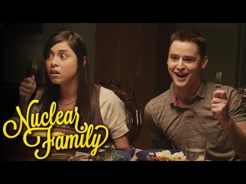 Nuclear Family Ep. 3: Talking Fork -- YouTube Comedy Week
