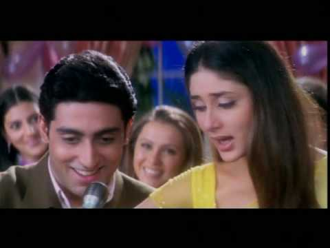 Kasam Ki Kasam-  Romantic Bollywood Song -  Hrithik Roshan , Kareena Kapoor & Abhishek Bachhan.