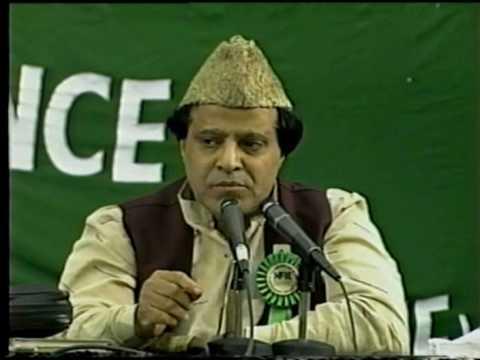 Naats-1-mujay Dar Par Phir Bulana Madni Madinay Walay Siddique Ismail video
