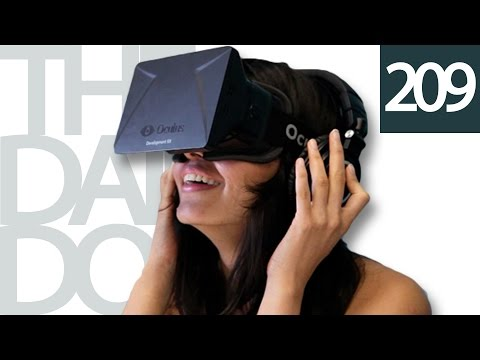 Oculus Rift $200-$400 / Red Dead Redemption 2 Rumor / Wii U (DAILY DOSE EP. 209)