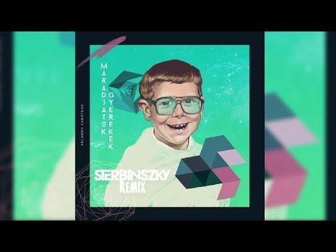 Kelemen Kabátban feat. Eckü - Maradjatok Gyerekek (Sterbinszky Remix)