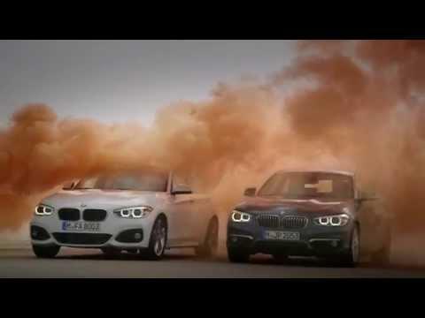NOUVELLES BMW SERIE 1