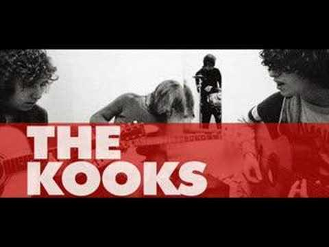 The Kooks - Hiding Low