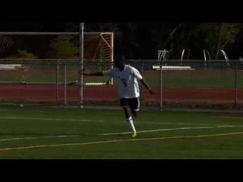 2014 Howard Community College Men's Soccer