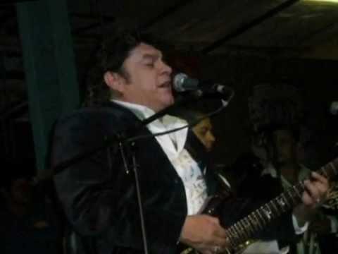 Has vuelto a abrir la herida - José Manuel Zamacona y Los Yonic's