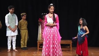 Kids' Performance - Anupam Kher's Acting School @BookMyShow