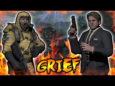 IS GRIEF IMPORTANT TO THE ZOMBIES STORYLINE! SHANGRI LA ALTAR! Call of Duty Black Ops Easter Eggs
