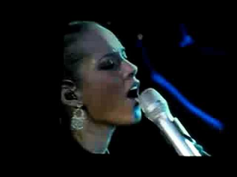 Alicia Keys - If I Ain't Got You Music Videos