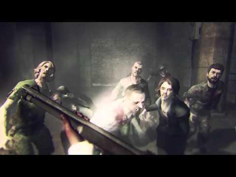 UBISOFT Nordic - Zombi - Launch Trailer - Do You Want To Live? - LONG