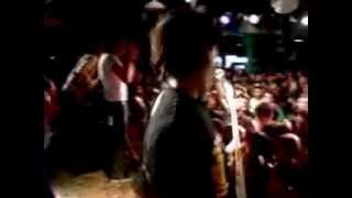"Hidden in Plain View - ""Twenty Below"" @ Chain Reaction in Anaheim, CA - 11-21-2003"