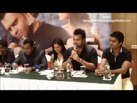 Bangla Movie ROCKY (2013) Part 2: Mahakshay Chakraborty (Mimoh...