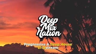 download musica Deep House - Progressive House - Relaxing Focus & Study · Chill 247 Live Radio