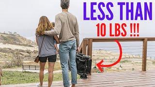 Top 10 Best Lightweight Stroller Reviews || Best Lightweight Stroller for Travelling