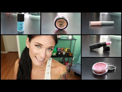 ♡Lip Factory♡ Beauty Subscription | August 2014
