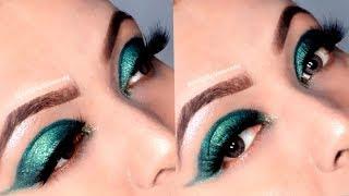 Recreating Nikkie Tutorials - The Olympics Of Makeup Look I MakeUpByMummmtaj