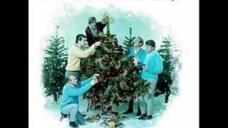 Watch Beach Boys Merry Christmas Baby video