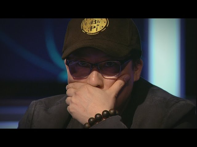 EPT 10 Monte Carlo 2014 - Super High Roller, Episode 2 | PokerStars