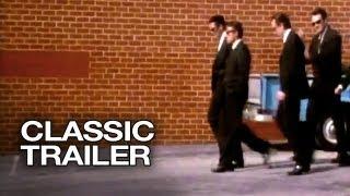 Reservoir Dogs (1992) - Official Trailer